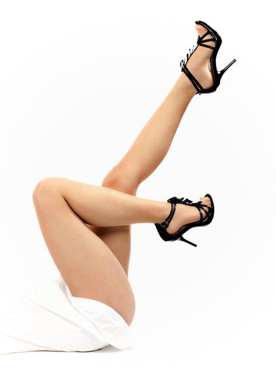 jambe libertine