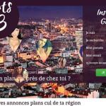 Site de rencontre pour flirter dans le 13 (Marseille)